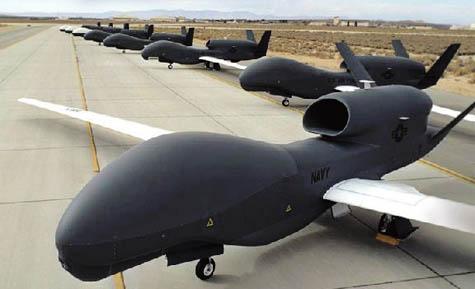 predator-drones