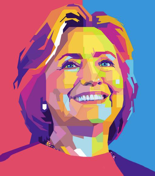 Clinton or Shame