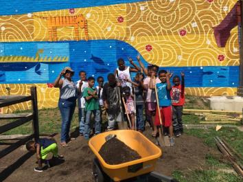 number-of-kids-working-in-garden