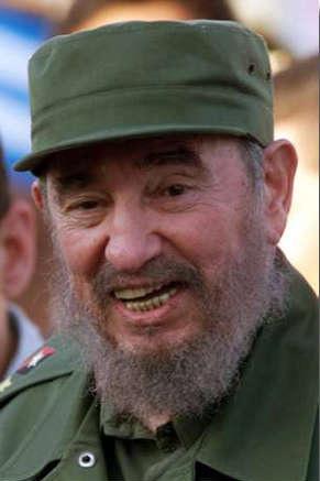 Fidel Castro's 8 FinestAchievements
