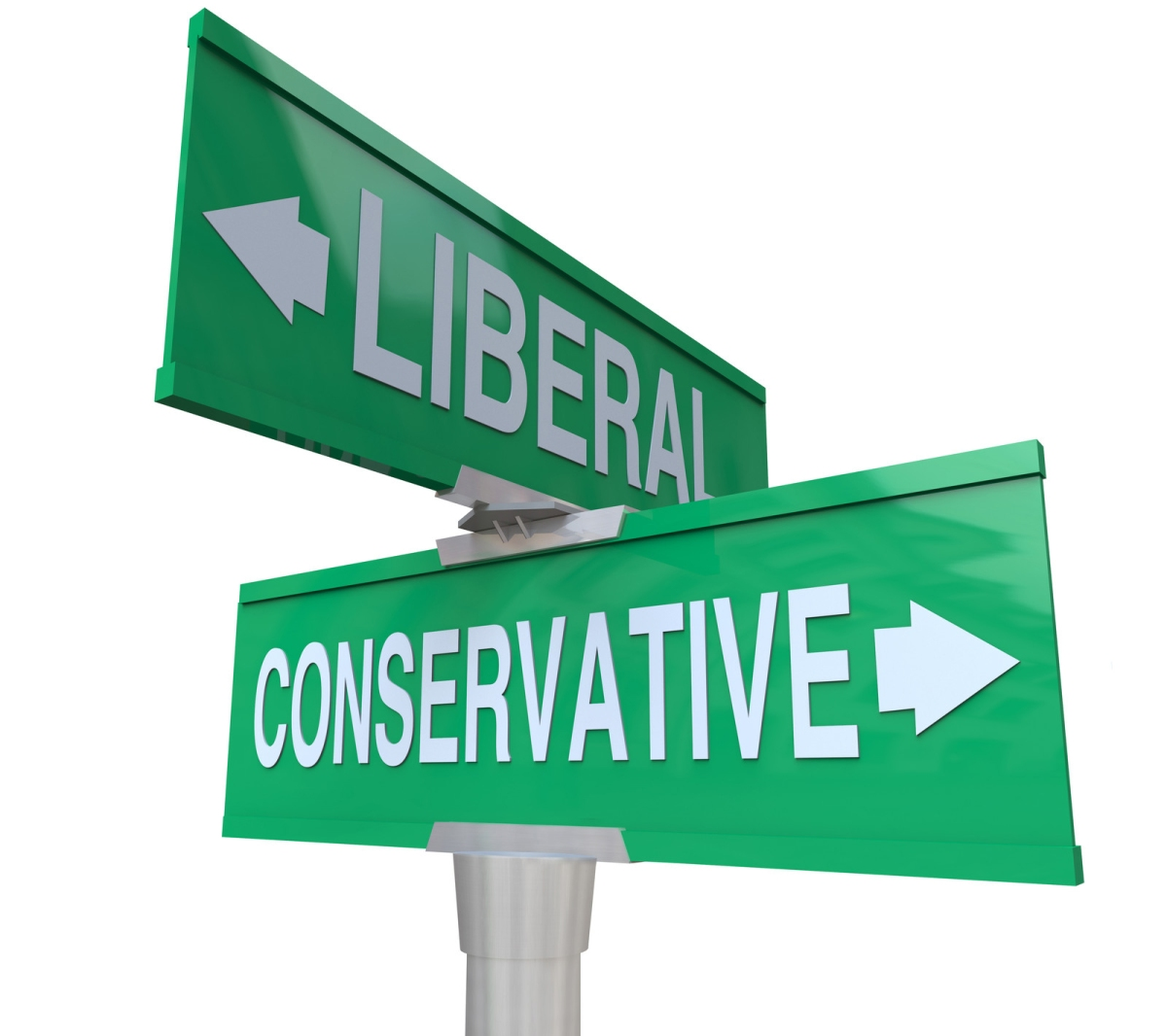 To Liberals From a Conservative: Thank You