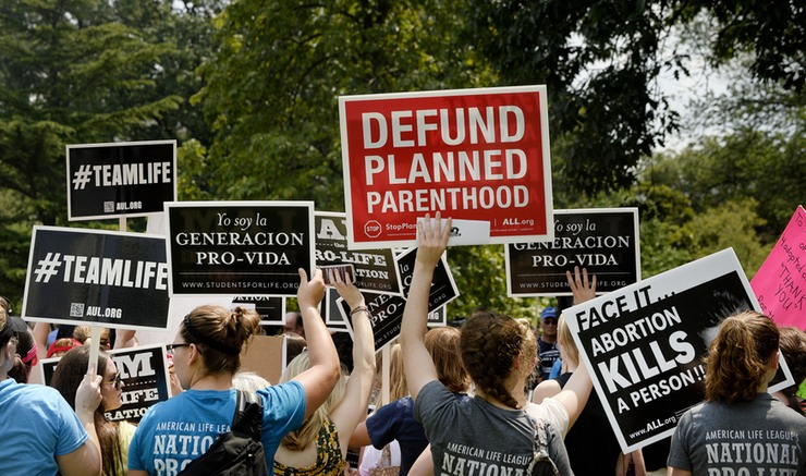 Debunking Planned Parenthood