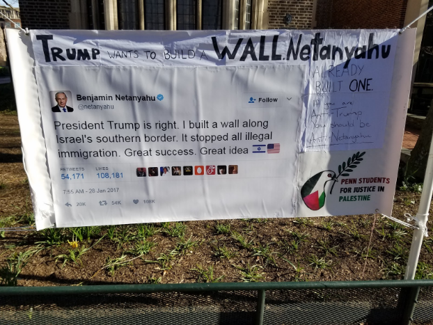 Solid Walls vs. Flimsy Rhetoric