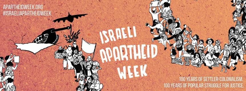 Apartheid, SJP Style