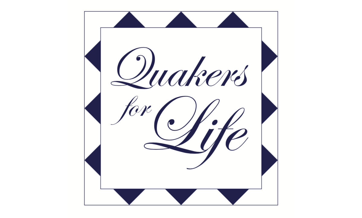 Guest Column: Quakers For Life Responds to DP Column