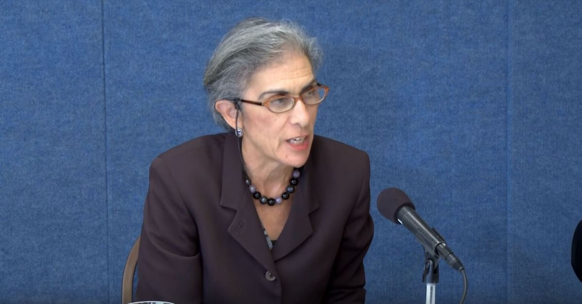Dr. Amy Wax and Dr. Isabel Sawhill Discuss Marriage and the Family